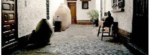 Turismo e Agricoltura separati in casa? – Andalusia e Sardegna, eccellenza in aree svantaggiate