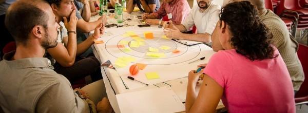 Verso il primo Laboratorio di Innovazione Sociale sardo
