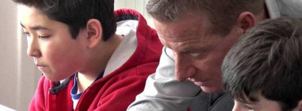 Finistère, a due passi dall'Oceano: una smart community apre scuole di videogames