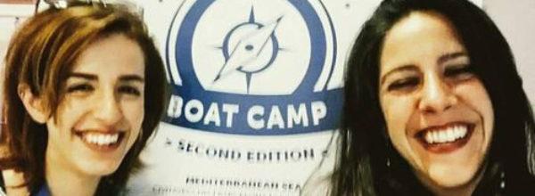 #BoatCamp17: Diario di Bordo dalla Crociera sull Innovazione Sociale