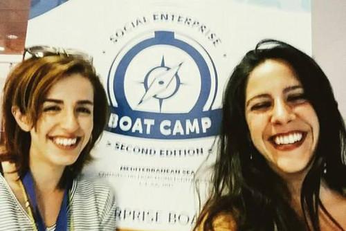 Innovazione Sociale Diario Bordo Boat Camp ProPositivo