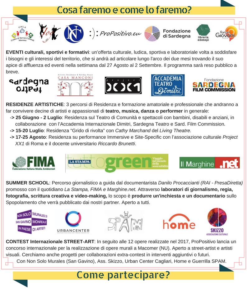 #resilienza18 - Festival della Resilienza 2