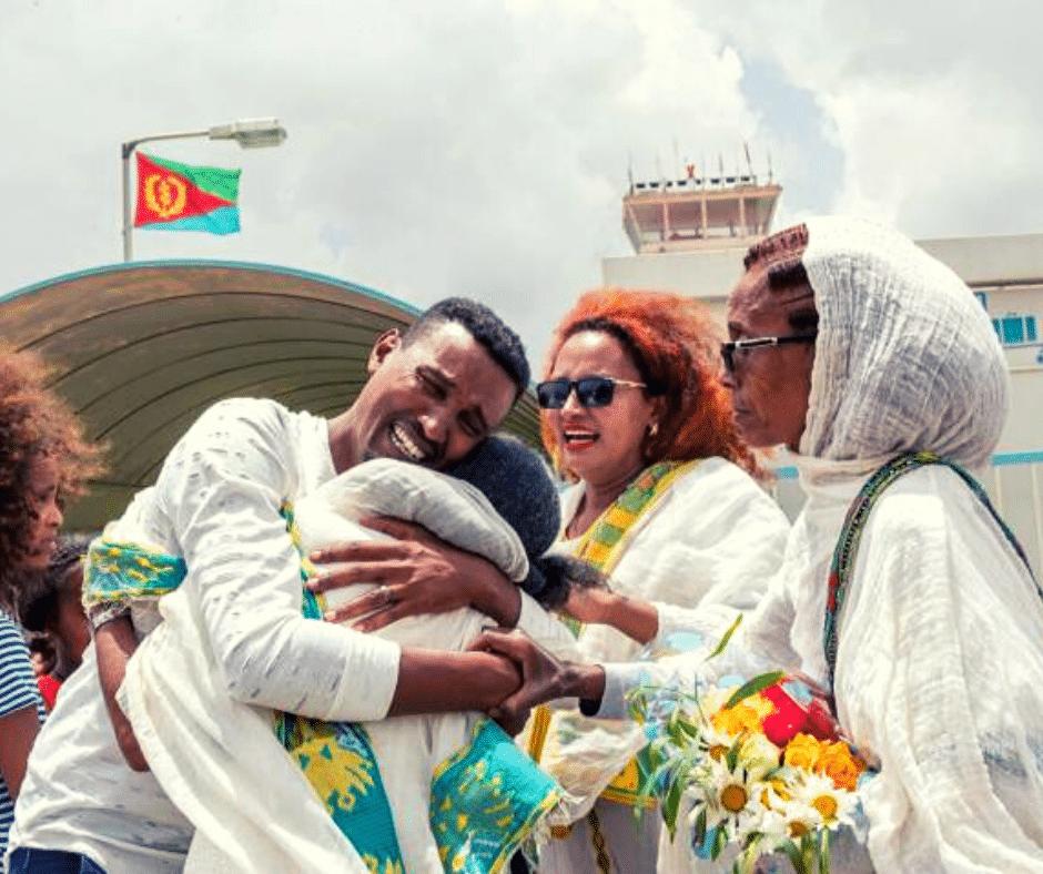 eritre etiopia war propositivo