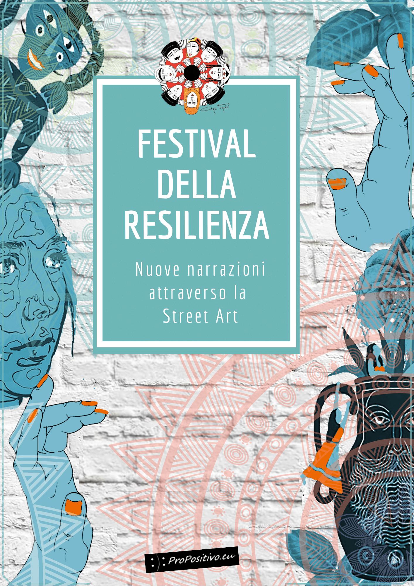 catalogo murales street art macomer sardegna festival resilienza propositivo1