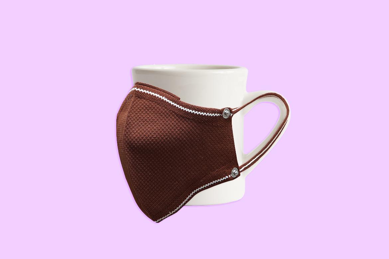 coffee-mask innovazione sostenibile covid19 resilienza propositivo