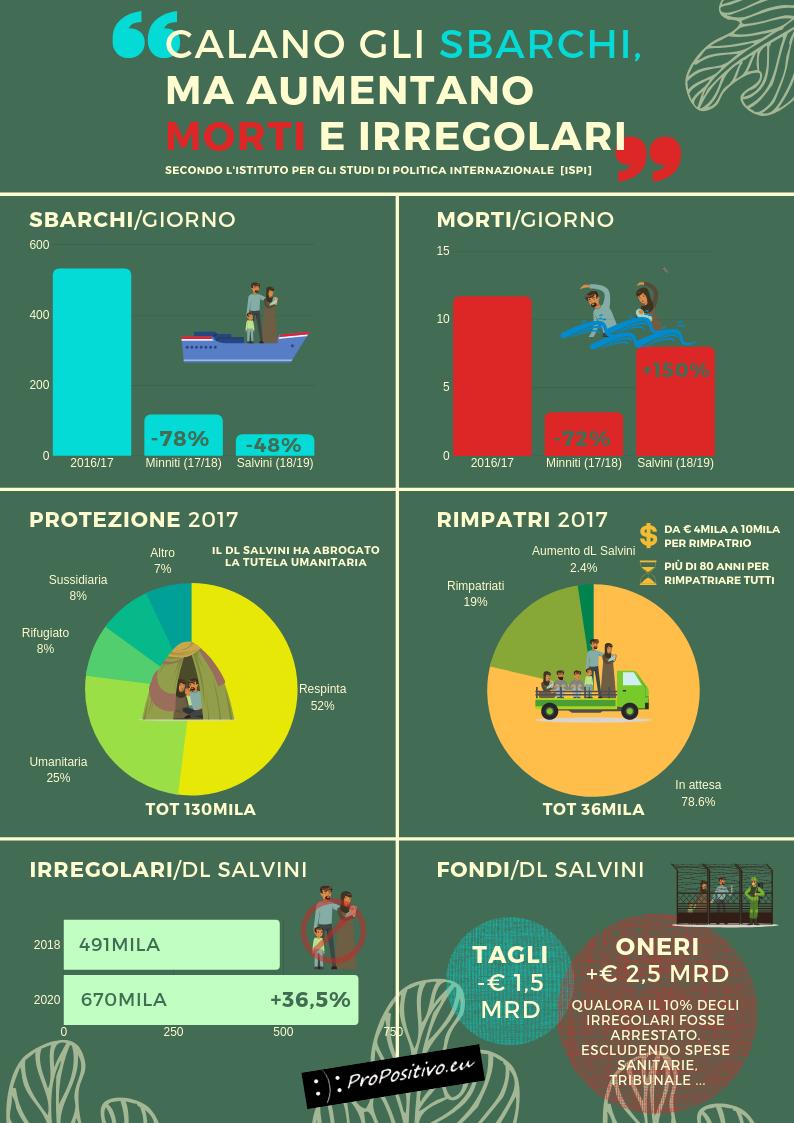 DL Salvini ProPositivo
