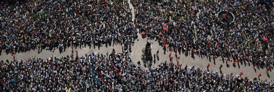 popolo bufale populismo