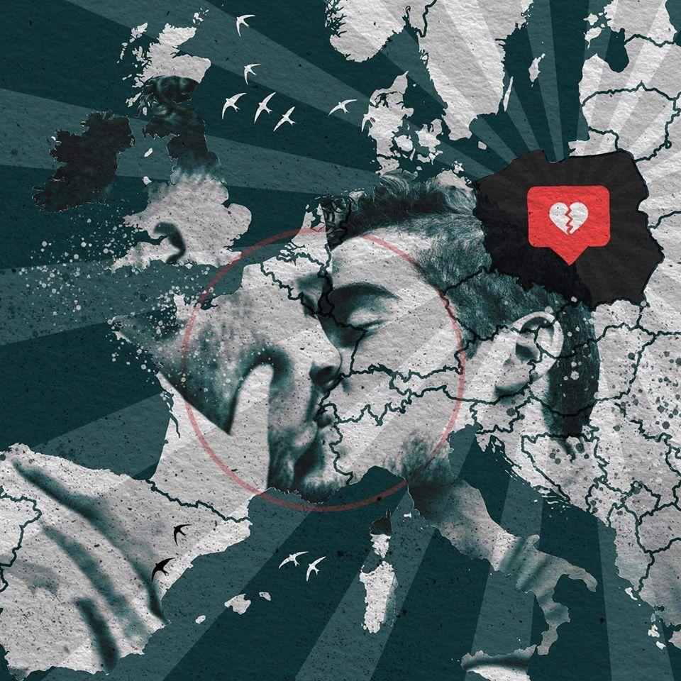 valentina vinci gay free zone poland propositivo